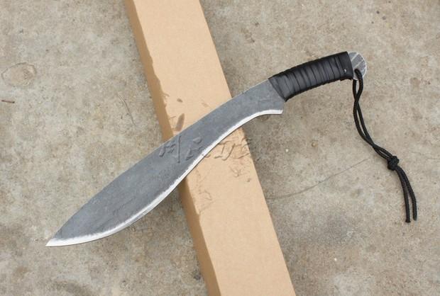 com 青青时空; 尼泊尔刀设计图_尼泊尔刀尺寸设计图,尼泊尔弯刀设计图