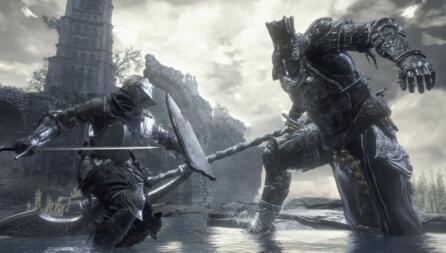 黑暗之魂3刺剑哪个好