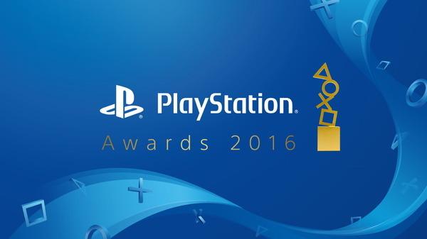 PS Awards 2016