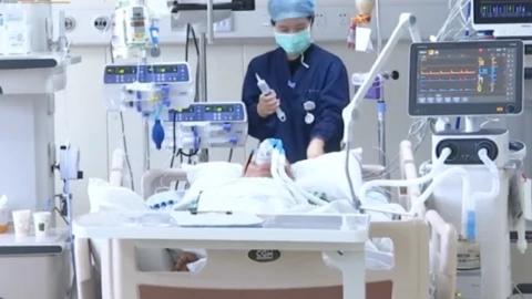 警惕!江苏一65岁老人一日三餐吃粽子血糖飙升险丧命