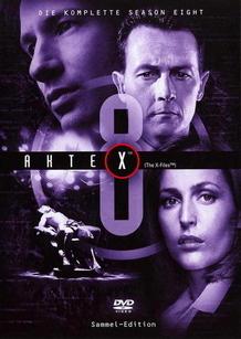 X档案 第八季