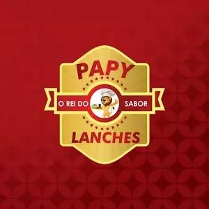 Papy Lanches o Rei do Sabor