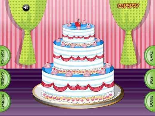 蛋糕 大于1万人添加 快刀切水果3