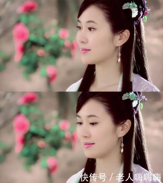 娱乐 正文  依旧是叶璇林峰合作,但是叶璇此时已经不再是少女,年龄感图片