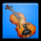 简单的小提琴