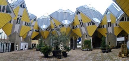 """世界上十个最怪的建筑,最后一个建筑叫""""铲除妖孽大楼"""""""