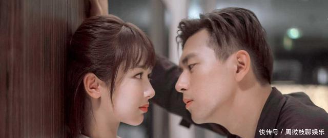 职业生涯陷危机?邓伦见李现被杨紫带红,后悔没与女方搞好关系?