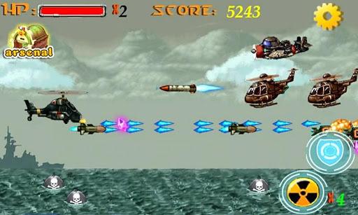 2d飞机游戏图片素材