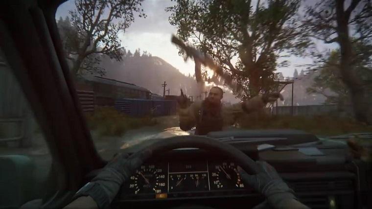 《狙击手:幽灵战士3》游戏截图