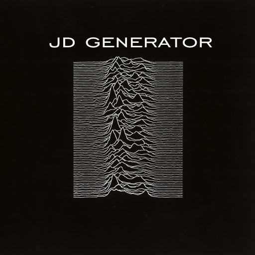 JD Generator