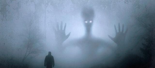 "<b>不在第51区美国不明飞行物研究家""解密""了外星人的可能位置</b>"
