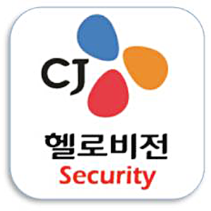 CJ HelloVision Security