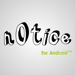 n0tice for Android