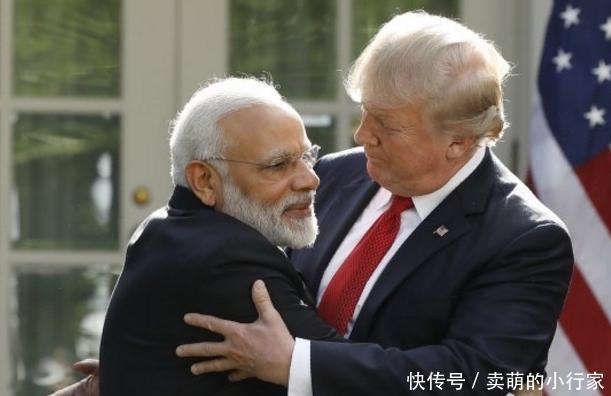祝贺印度跨入发达国家行列!美国中断印度GSP