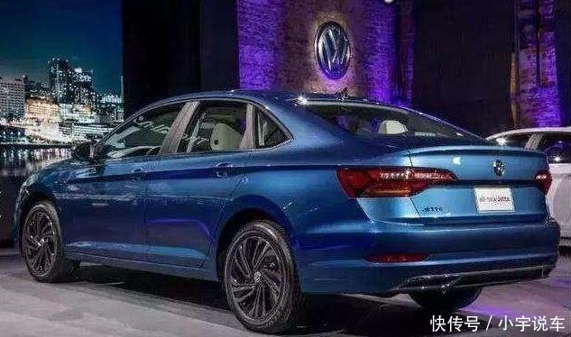汽车 正文  2019款大众迈腾的平台是mqb的,轴距是2685mm,现款比新款的