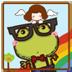 GO主题Z青蛙的爱情