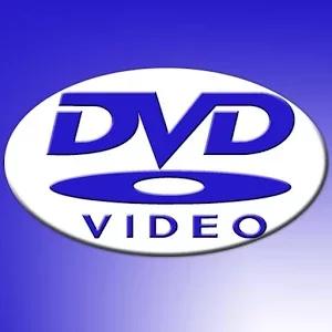 DVD Screen Saver (Plus)