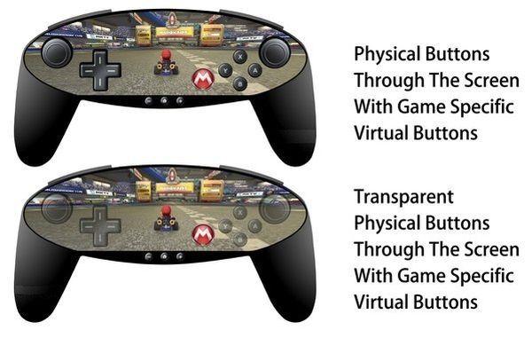 任天堂NX主机富士康代工 年内推出