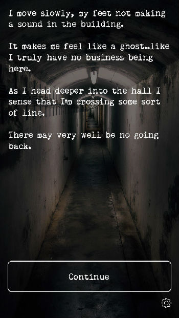 类《生命线》暗黑风格手游《掩埋》明年来袭