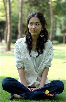 韩国女明星李真的近况?好几年没有任何消息了