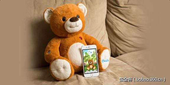 【技术分享】通过web蓝牙黑掉独角兽玩具