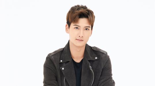 SpeXial成员马振桓全新单曲首发大秀英文说唱