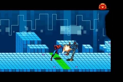 蜘蛛侠剧毒之城截图3
