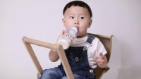 云朵宝宝-1周岁HELLO BABY儿童摄影工作室