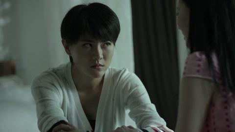 利刃出击:夏冬卧底飚演技