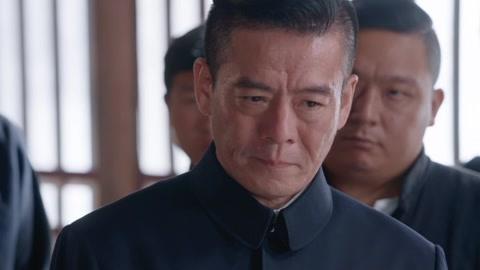 《勇者胜》姜云鹏承认杀了文祺
