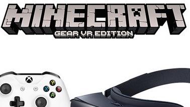 微软宣布Xbox无线手柄将支持Gear VR 全球第一