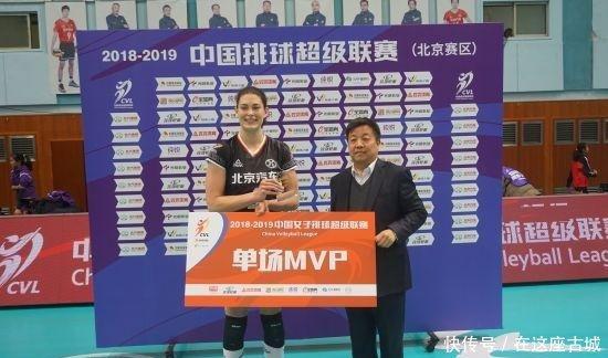 女排联赛第5轮战报,天津北京逗你玩,张常宁大