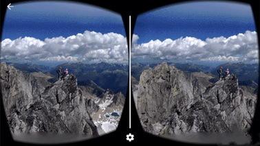 谷歌VR相机App推出iOS版 可拍摄全角度VR照片