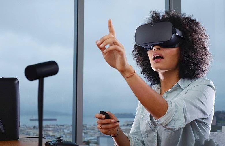 Oculus Rift配置要求亲民