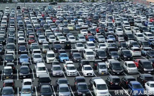 如果找不到停车位怎么办学完老司机这些办法,还不会被贴罚单