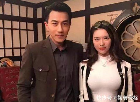 被曝已离婚两年,刘恺威正面回应,网友:心疼杨幂