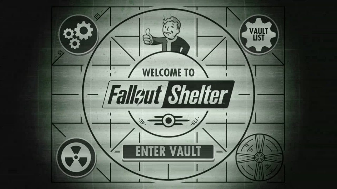 《辐射:避难所》将登PC平台