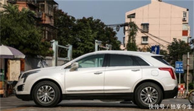 车长4米8坐拥269马力,配9AT甩奔驰GLC几条街,月销1万3不再低调
