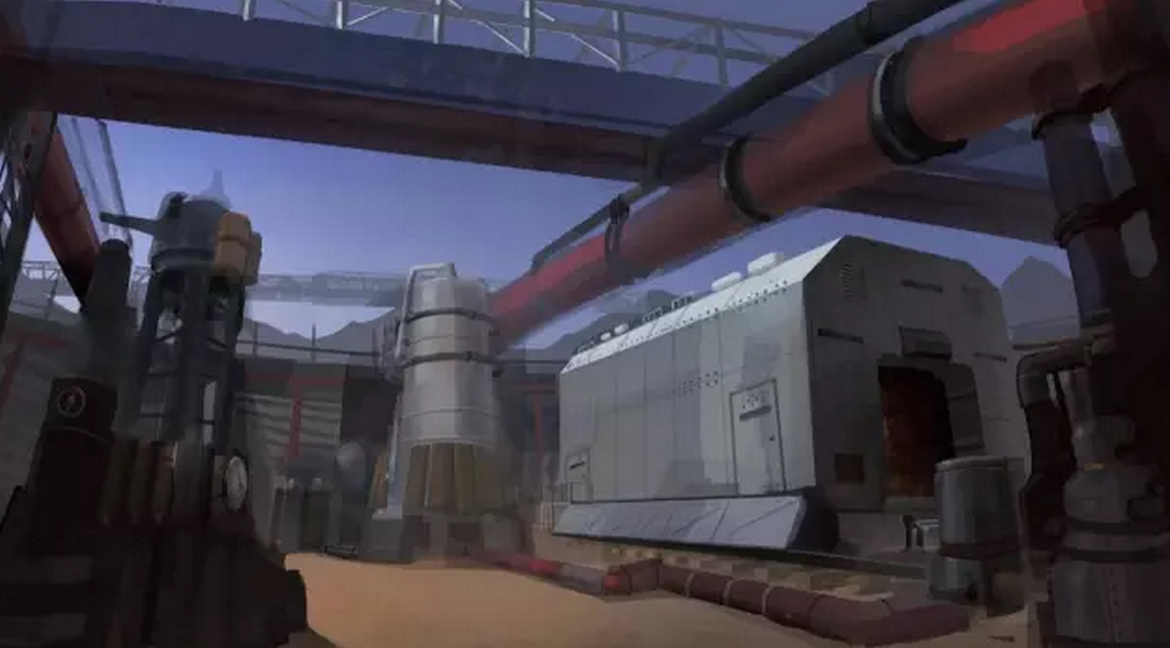 《甲铁城的卡巴内瑞》游戏