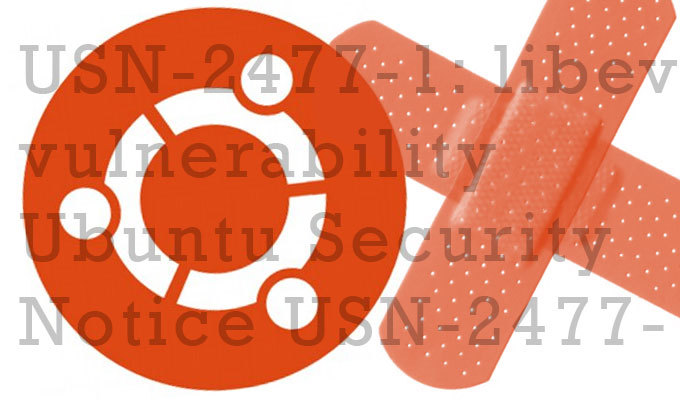 Ubuntu修复内核漏洞