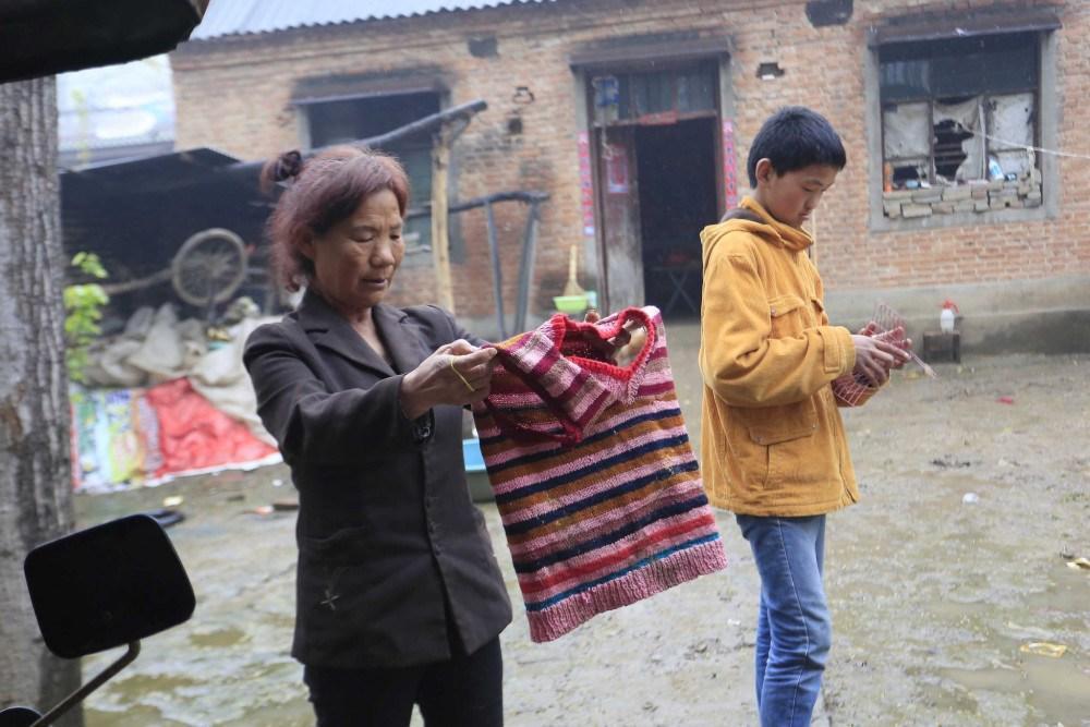 【转】北京时间      女子12年前捡回儿子 如今却有些辛酸 - 妙康居士 - 妙康居士~晴樵雪读的博客