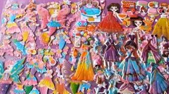 美人鱼公主换装,叶罗丽可爱女孩和美人鱼换装打扮,你喜欢齐娜吗