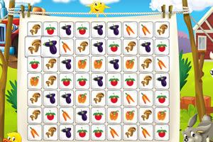 专题:益智 游戏介绍:一款非常有趣的对对碰小游戏,农场大丰收了,不过