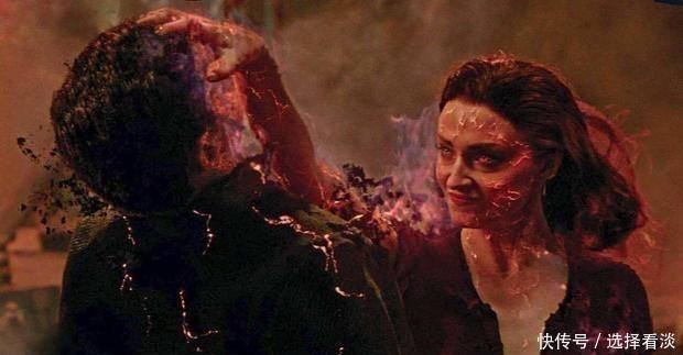 《X战警:黑凤凰》新片段 魔形女质问X教授