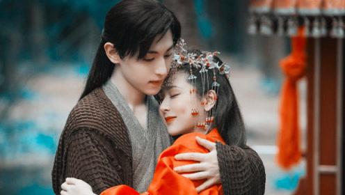 《香蜜沉沉》最甜集锦!超唯美的锦觅旭凤从相遇到相爱