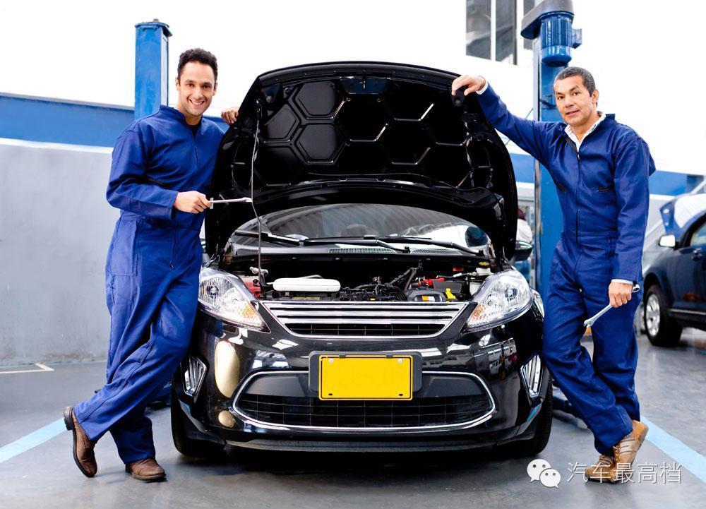 提醒:紧盯车辆维修过程  建议车主在为自己的汽车做保养前先电话
