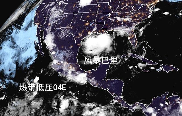 西北太平洋要暴动了?GFS首报:5号6号台风或都成强台风还将登陆