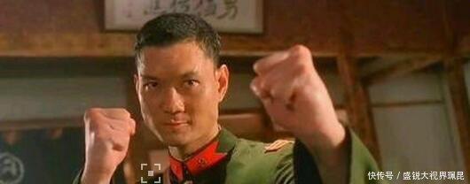 香港功夫最强的3人, 陈惠敏垫底, 周比利屈居第2, 第1