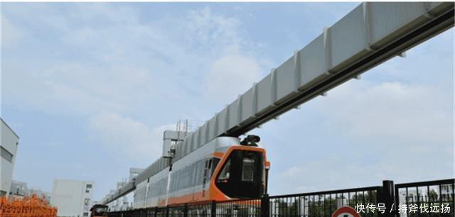 中国空轨技术新突破,一旦全面推广,将彻底解