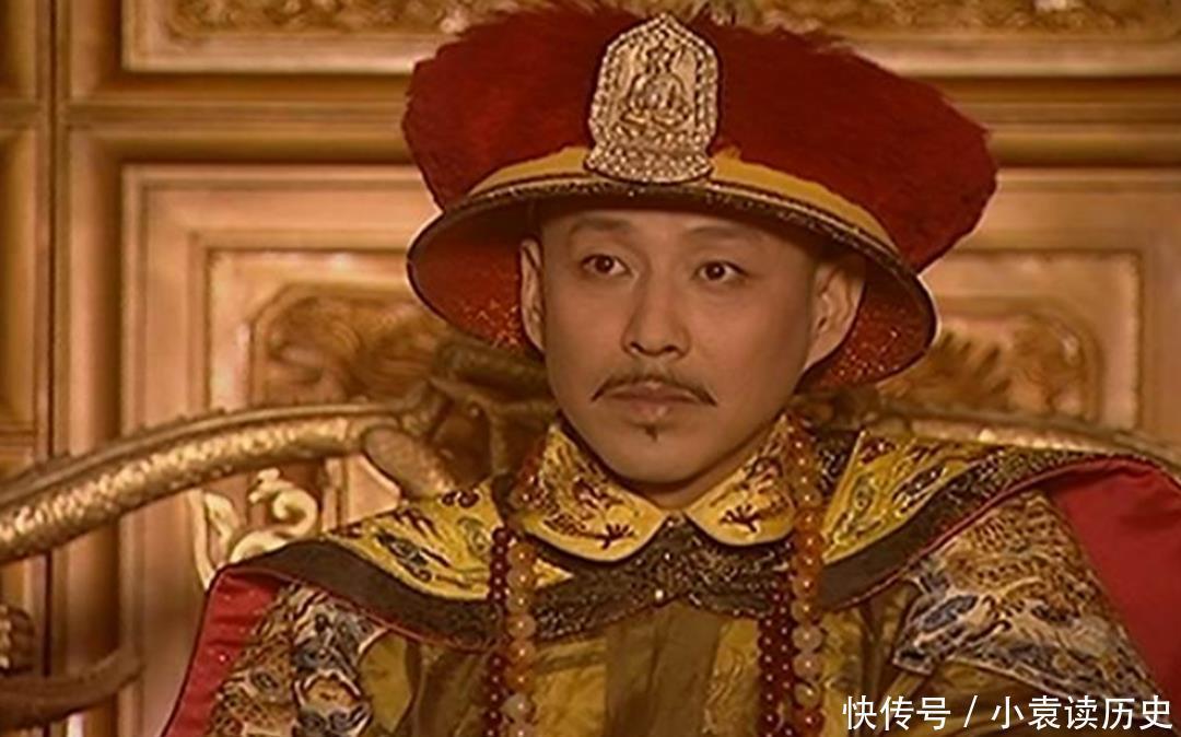 """历史中的""""蓝琪格格"""",并没有嫁给噶尔丹?"""